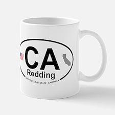 Redding Mug
