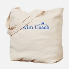 NEW Swim Coach Tote Bag