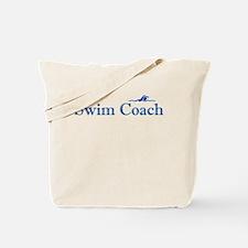 NEW Swim Coach Tote Bag