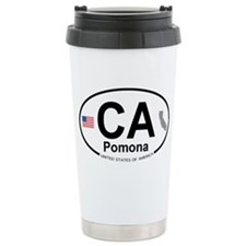 Pomona Travel Mug