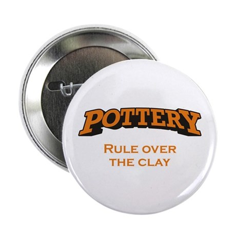 "Pottery / Rule 2.25"" Button (100 pack)"