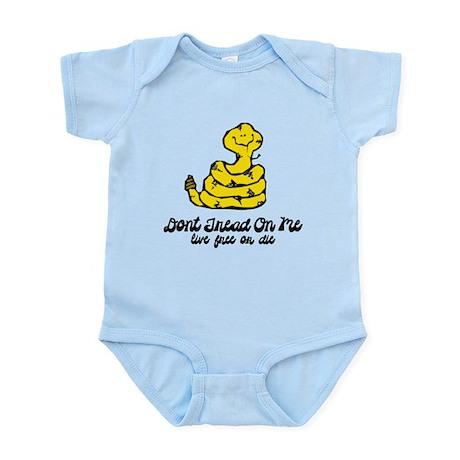 DTOM Snake Infant Bodysuit