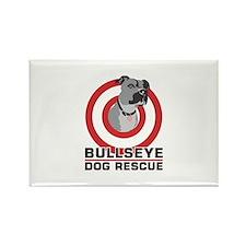 BullsEye Rectangle Magnet