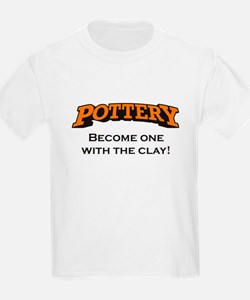 Pottery / Clay T-Shirt