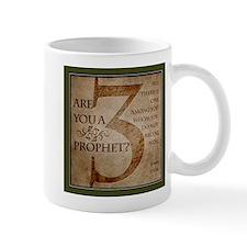 Advent (Cycle B) Mug