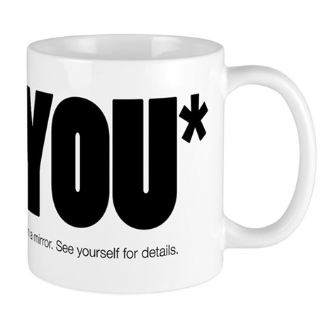 I'm You Mug