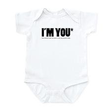 I'm You Infant Bodysuit