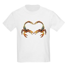 Scorpion Logo Kids T-Shirt