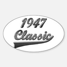 Funny 1947 Decal