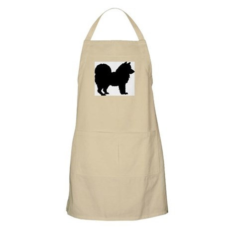 Chow Chow Apron