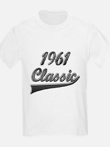 Cute 1961 T-Shirt
