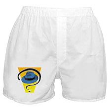 Cute Rene Boxer Shorts