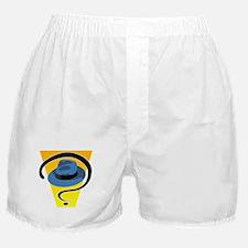 Question Boxer Shorts