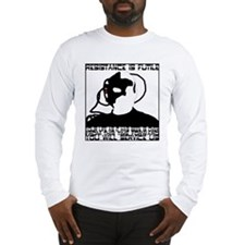 Unique Next generation Long Sleeve T-Shirt