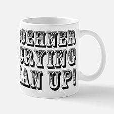 Boehner Cries Mug