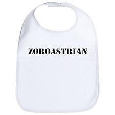 Zoroastrian Bib