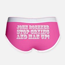 Cute John boehner Women's Boy Brief