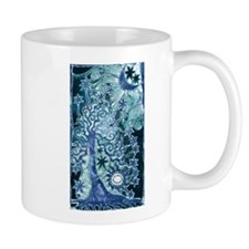 Tree and Stars Mug