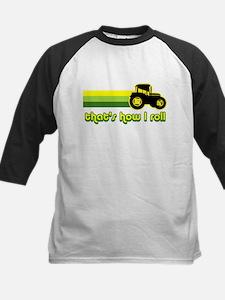 Tractor Rollin' Tee