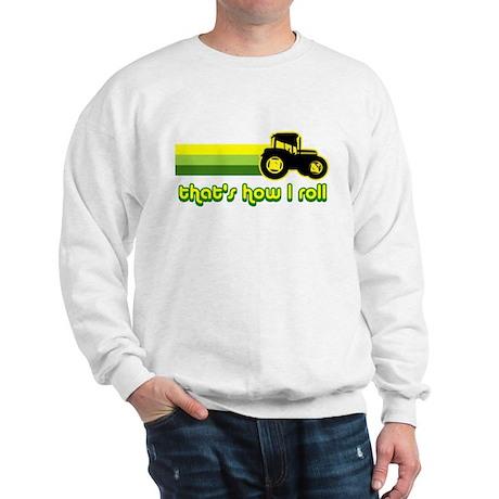 Tractor Rollin' Sweatshirt