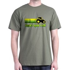 Tractor Rollin' T-Shirt