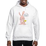 Love Bunny Hooded Sweatshirt