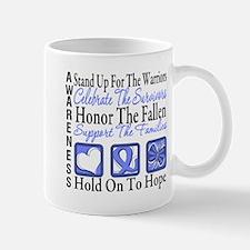 Esophageal Cancer Tribute Mug