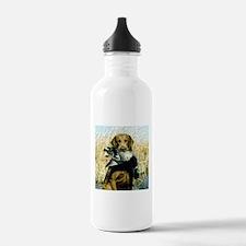 Unique Chesapeake bay retriever Water Bottle