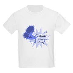 Esophageal Cancer KickinAss T-Shirt