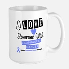 ILoveSomeone EsophagealCancer Coffee Mug