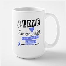ILoveSomeone EsophagealCancer Mug