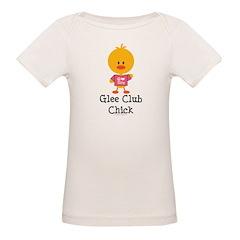Glee Club Chick Tee