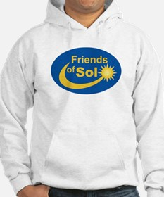 Unique Friends of trees Hoodie