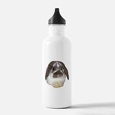 """""""Bunny 1"""" Water Bottle"""