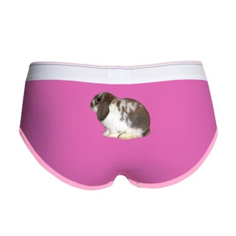 """Bunny 2"" Women's Boy Brief"