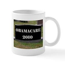 BEGINNING OF THE END Mug