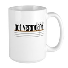 Got Verandah? Mug