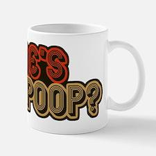 Cute Slap bet Mug