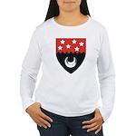 Margery Garret Women's Long Sleeve T-Shirt