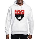Margery Garret Hooded Sweatshirt