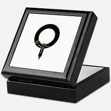 Unique Squire Keepsake Box