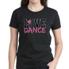 Funny Bling Tee