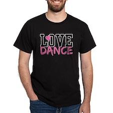 LOVE DANCE T-Shirt
