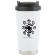 Dharma Stations Travel Mug
