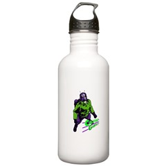 New Calvinist Gadfly Water Bottle