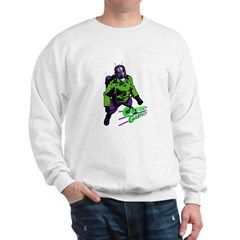 New Calvinist Gadfly Sweatshirt