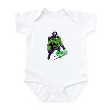 New Calvinist Gadfly Infant Bodysuit