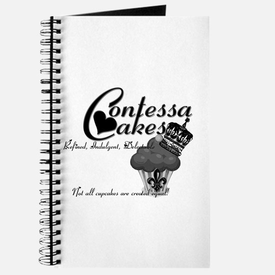 Contessa Cakes Journal