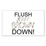 Anti jerry brown 10 Pack
