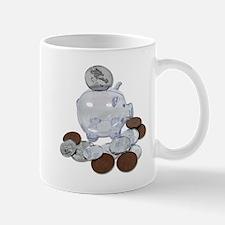 Big Savings Bank Mug